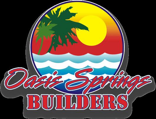 Oasis Springs Builders